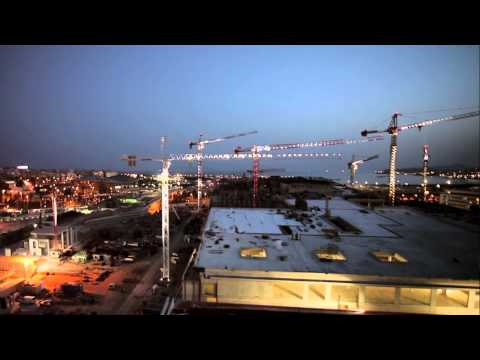 SNFCC: Dance of the Cranes Full Version S