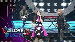 "Video I LOVE RCTI - Dewa 19 ft. Via Vallen ""Sedang Ingin Bercinta"" [19 Januari 2018] MP3, 3GP, MP4, WEBM, AVI, FLV November 2018"