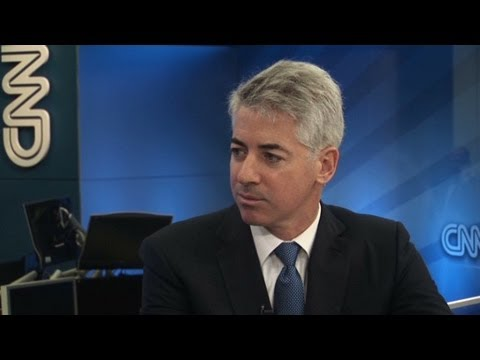 Herbalife - Activist investor Bill Ackman says Herbalife is a fraudulent operation that targets the 'financially unsophisticated' and 'lowest income people'