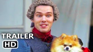 THE GREAT Trailer (2020) Nicholas Hoult, Elle Fanning Drama Series by Inspiring Cinema