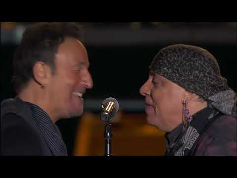 Bruce Springsteen - Glory Days (Live)