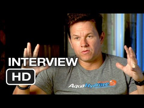 wahlberg - Subscribe to TRAILERS: http://bit.ly/sxaw6h Subscribe to COMING SOON: http://bit.ly/H2vZUn Like us on FACEBOOK: http://goo.gl/dHs73 Pain & Gain Interview - M...