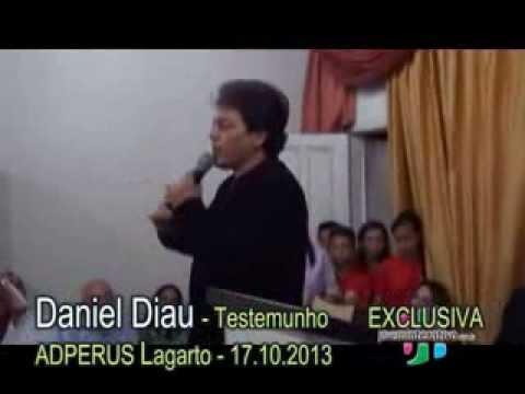 DANIEL DIAU -