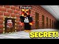 UNLOCKING THE SECRET ROOM...   ANT MAN HIDE & SEEK! - Minecraft Mods