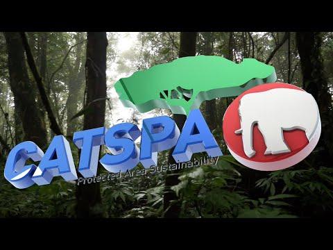 บันทึกรอย CATSPA#3