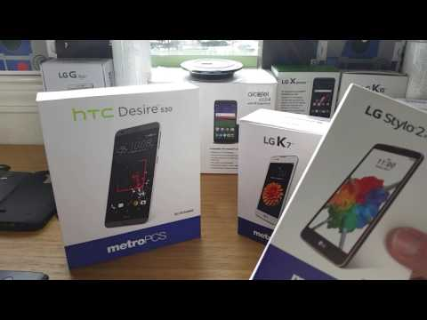 How I received 2 free Metro pcs devices and 12GB of data for only $60 a month