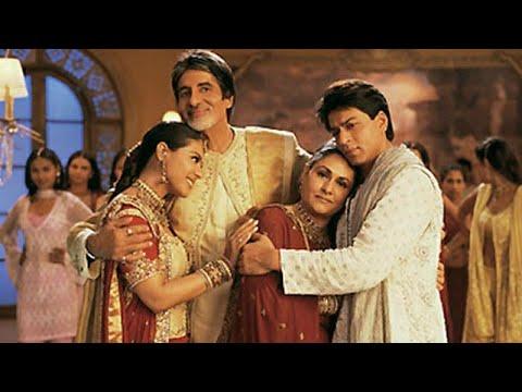 Kabhi Khushi Kabhie Gham Full Movie Review | Amitabh Bachchan, Jaya Bachchan, Shah Rukh Khan