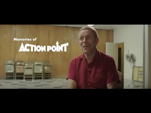 """Action Point (2018) - """"Memories of Action Point"""" - Paramount Pictures"""