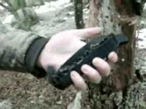 Survivalist Gear – Ultimate Survival Saw