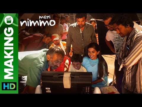 Making of Meri Nimmo   Anjali Patil   Karan Dave   Aanand L. Rai   Rahul Shanklya