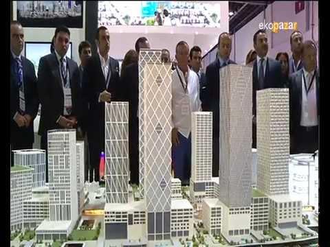 DUBAI CITYSCABE 2015 EKOPAZAR