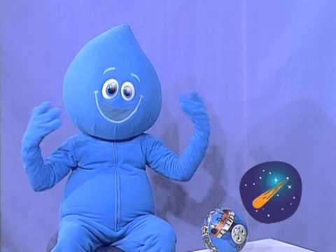 Oddaja Modri Jan - Energija iz vesolja