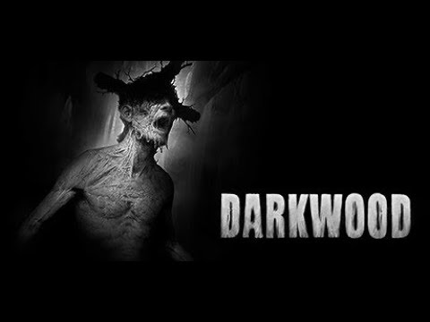 Let's Play Darkwood - S19 P3 - Beyond the Locked Door and the horrors that lurk there