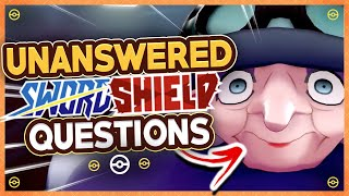 5 Unanswered Questions in Pokémon Sword and Shield by HoopsandHipHop