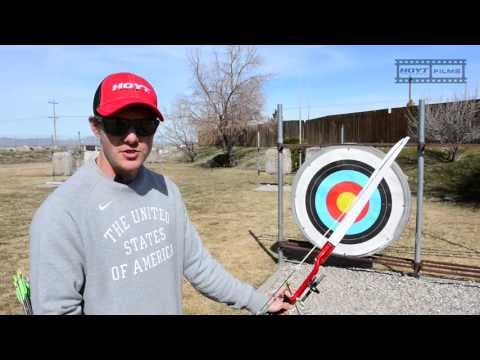learn archery with jake kaminski
