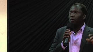 Jok Madut Jok, Under-Secretary Ministry of Culture, Youth and Sport; Co-Founder Sudd Institute; Professor of African Studies,...