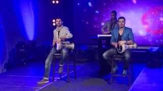 Tarabuka Band&Dj Star - GEZUAR 2014 - ZICO TV HD