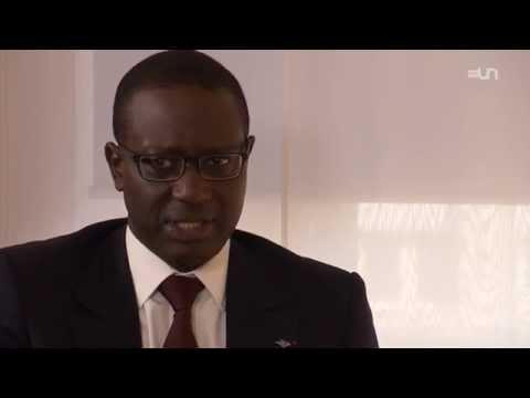 les Ivoiriens des sections PURES CI réclame Tidjane THIAM, à la Tête du Parti de l'Unité de la République des Électeurs de la Société Civile Ivoirienne '' PuresCI'' au Groupe PDCI-RDA 2020-2025