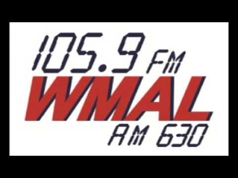 DC's Funniest Celebrity - Reporter Gets Punched by Comedian - WMAL 09-26-13