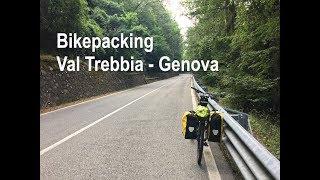 Bike tour Genova - Rovegno e ritorno (2 giorni) - Giorno 2