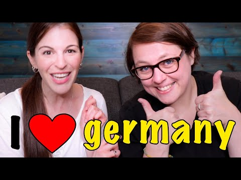 How a German Changed Her Mind About Germany