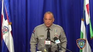 Policía Nacional investiga muerte de catedrático universitario en SDO