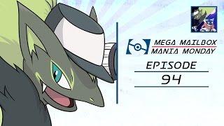 Pokemon Cards - Mega Mailbox Mania Monday #94! by The Pokémon Evolutionaries