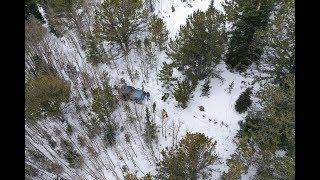 Video Colorado 4x4 Rescue and Recovery - Christmas Eve 2018 Pickle Gulch TJ Recovery MP3, 3GP, MP4, WEBM, AVI, FLV Januari 2019