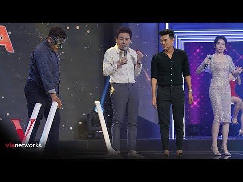 Giọng Ca Bí Ẩn Đấm Vỡ Dằn Mặt Dàn Khách Mời Và Vợ Chồng Trấn Thành Hari Won | Hài Trấn Thành 2018 - Thời lượng: 17 phút.
