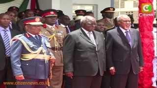 Mweiga Kenya  city photo : Mweiga Yamsubiri Kibaki