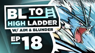 GYARADOS RAMPAGE! BL TO HIGH LADDER #16 by Thunder Blunder 777