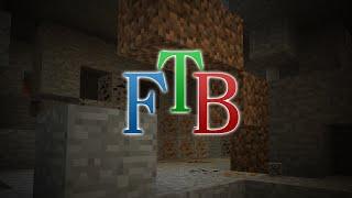 Nya FTB #2 - Ner i gruvorna!