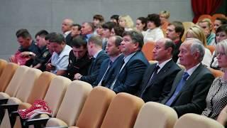 Соль-Илецкому районному суду 90 лет