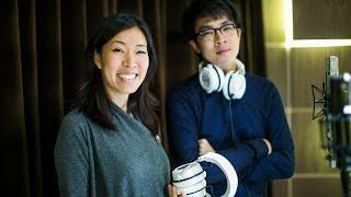 Video KITE - Corrinne May & Charlie Lim - Official MV MP3, 3GP, MP4, WEBM, AVI, FLV Juli 2018
