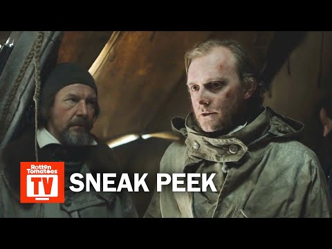 The Terror S01E08 Sneak Peek | 'I Want to See the Bodies' | Rotten Tomatoes TV