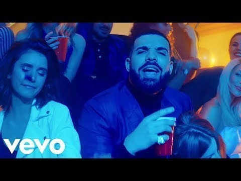 "Drake - KEKE DO YOU LOVE ME ""In My Feelings"" (OFFICIAL VIDEO)"