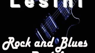 Rock' N' Blues Mix Part 4 - Dimitris Lesini Greece