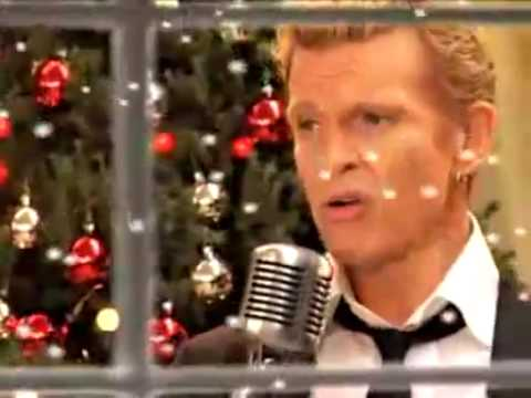 Tekst piosenki Billy Idol - White Christmas po polsku
