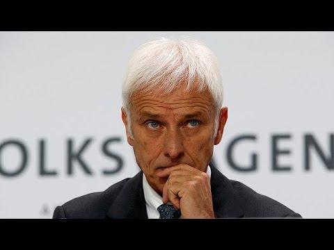 2015: «Μαύρη» χρονιά για τη Volkswagen – economy