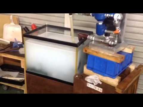 Micro Nano Bubble Generator AS-NEW
