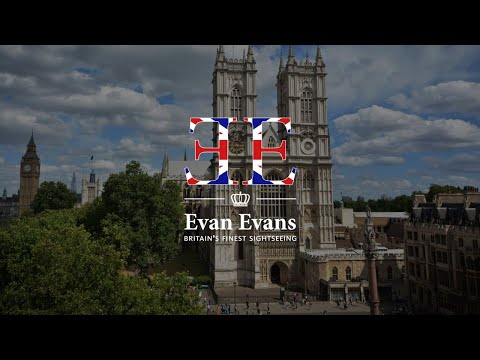 London in Style Tour with Afternoon Tea at Westminster Abbey - Evan Evans Tours