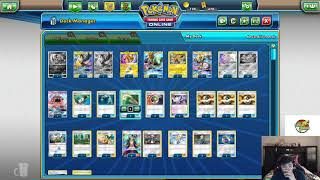 Standard Deck Profile and Top 16 Oceania Tournament Report: VolkRoom (Pikachu/Zekrom Tag Team GX) by The Chaos Gym