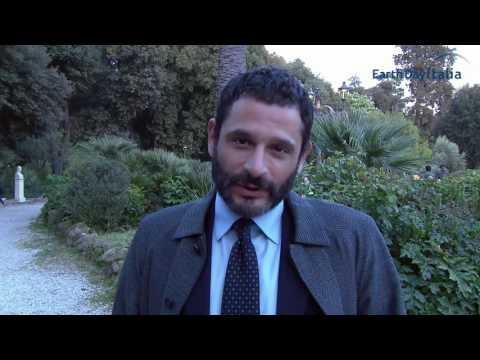 Gianluca De Marchi: con Urban Vision al fianco di Earth Day Italia per la tutela del pianeta