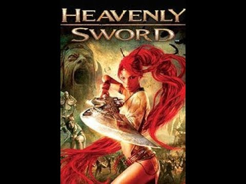 Heavenly Sword 2014 720p BluRay 700MB ShAaNiG