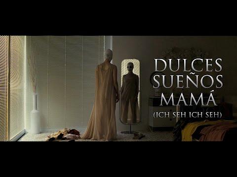 Dulces sueños, mamá -Trailer Oficial HD