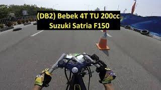 Video #346 Rio Jangkrik | Satria FU | (DB2) Bebek 4T TU 200cc | Drag Bike Kapolres Karimun Cup 2018 MP3, 3GP, MP4, WEBM, AVI, FLV Juni 2019