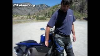 7. 2009 Yamaha R1 - First Ride!