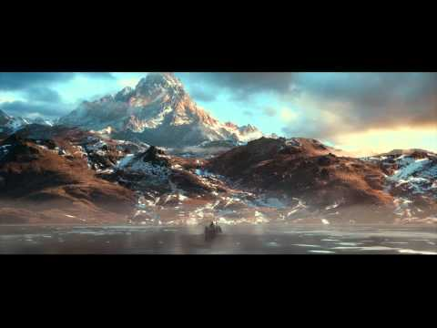 The Hobbit: The Desolation of Smaug (UK TV Spot 'Quest')