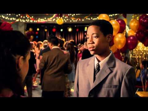 Everybody Hates Chris - Wanna Dance?