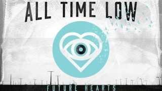 All Time Low music video Cinderblock Garden (Future Hearts Album)